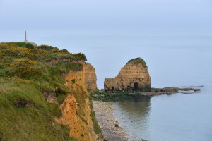 D-Day tours in Normandy Point du Hoc