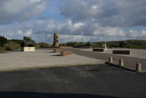 D-Day tours in Normandy Utah beach