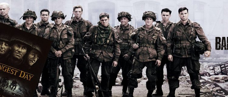 Band of Brothers D-Day tour